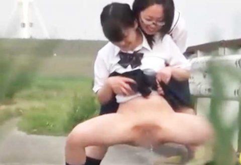 女子校生・スカトロエロ動画